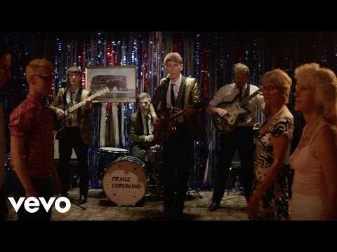 Фото Franz Ferdinand - Stand On The Horizon