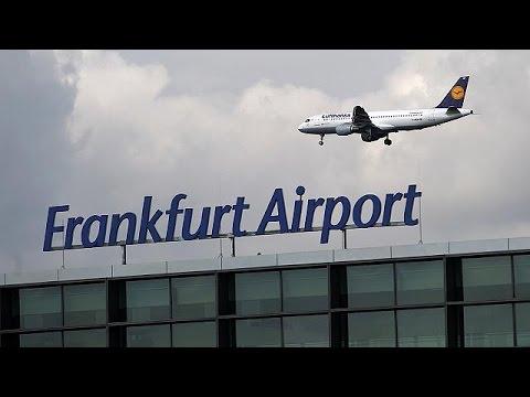 Ελλάδα: στη γερμανική Fraport τα 14 περιφερειακά αεροδρόμια