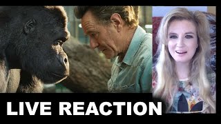 The One & Only Ivan Trailer REACTION by Beyond The Trailer