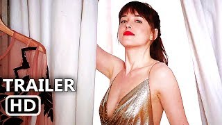 Video FIFTY SHADES FREED Pregnant Trailer (2018) Fifty Shades Of Grey 3 Movie HD MP3, 3GP, MP4, WEBM, AVI, FLV April 2018