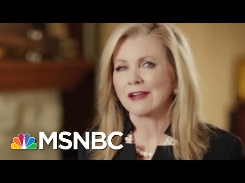 GOP Candidates Adopt President Donald Trump's Brash Style In Ads | Morning Joe | MSNBC