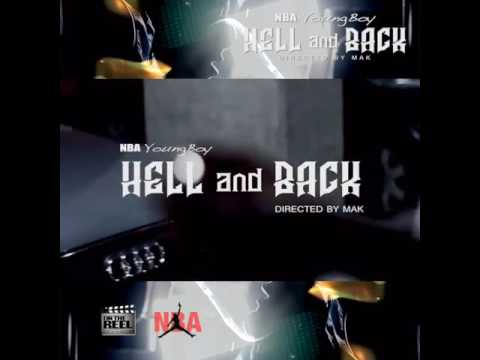 NBA YoungBoy Hell And Back [Snippet]