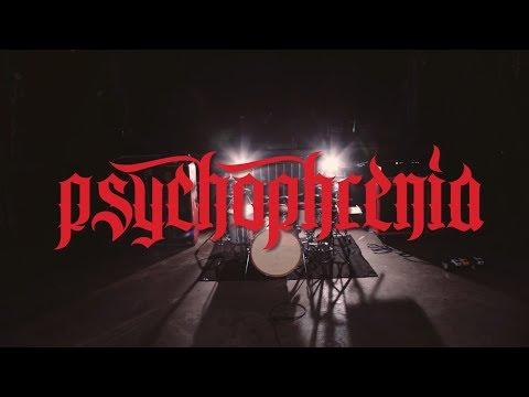 The Last Ten Seconds Of Life - Psychophrenia