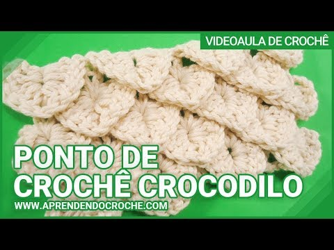 Ponto Crocodilo