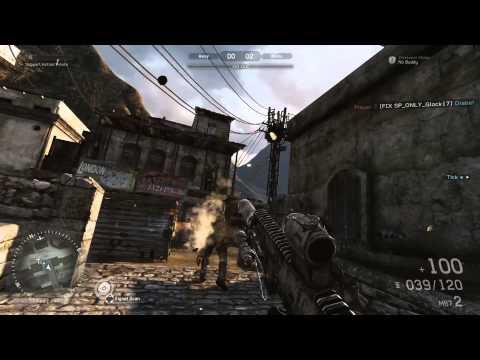 Medal of Honor Warfighter — Дополнение «Охота» уже в продаже