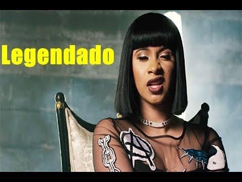 Video Cardi B - Bodak Yellow (Legendado) download in MP3, 3GP, MP4, WEBM, AVI, FLV January 2017