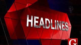 GTV 7:00 P.M 21-December-2017 Headlines