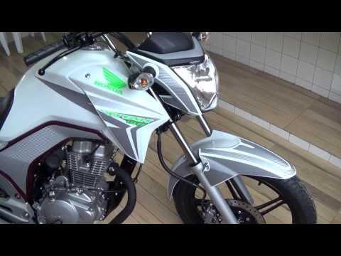 Linha de Adesivos Personalização Tuning Moto Honda Titan / Fan 150 2014