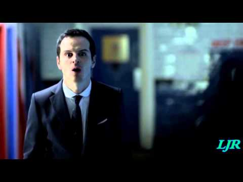 MorMor (BBC) ~ Moriarty/Moran ~ Serial Killer [Slash]