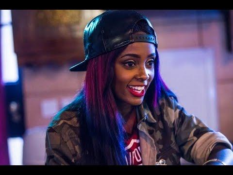 Download Mcheki Vanessa Mdee akijiachia na kina Trey Songz Nairobi kwenye Coke Studio MP3