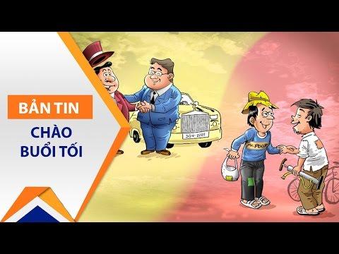 Người giàu có chắc đã hạnh phúc hơn người nghèo? | VTC - Thời lượng: 11 phút.