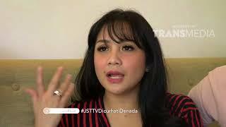 Video JANJI SUCI - Curhatan Denada Tentang Gejala Penyakit Yang Dialami Anaknya (5/8/18) Part 2 MP3, 3GP, MP4, WEBM, AVI, FLV Maret 2019