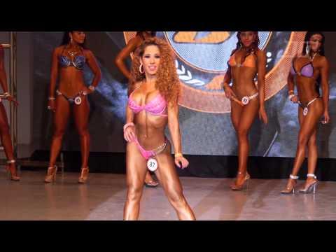 Bikini Copa Vizcaya Platinum