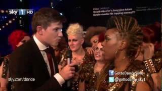 Got To Dance Series 3: Semi Final 2 Final Thoughts