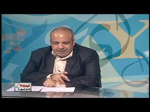 ديناميكا 3 ثانوي حلقة 1 ( مراجعة على ماسبق دراسته ) أ ماهر نيقولا أ خالد عبد الغني 05-09-2019