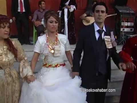Yüksekova Düğünleri (08-09 Haziran 2013)
