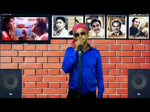 Video Kaash Tum Mujhse Ek Baar Kaho Ali Baba(voice of kumar sanu) download in MP3, 3GP, MP4, WEBM, AVI, FLV January 2017