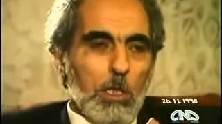 Əbülfəz Elçibəy:Fağır bir prezident tapmışdınız.