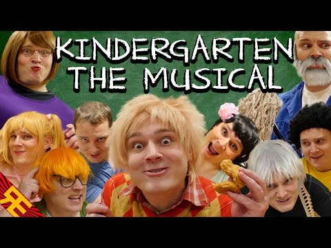 Video Kindergarten: The Musical download in MP3, 3GP, MP4, WEBM, AVI, FLV January 2017