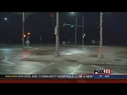 Appleton hit-and-run person of interest