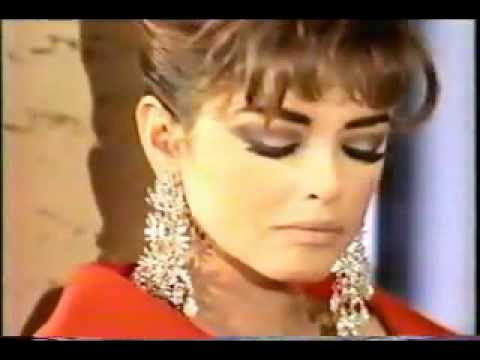 Lucia Mendez - se acabo - Official Video with English Translation- YouTube.flv