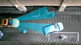 Sistema de Detección de Animales de Volvo