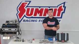 Fuel System Design - Summit Racing Quick Flicks