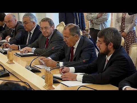 Λαβρόφ: Ο διάλογος με το Κατάρ θα συνεχιστεί