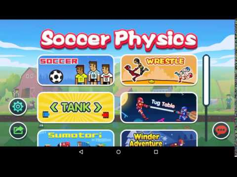 Soccer Physics w/ BroClubSid and BroClubBrody! We're back! (Sorry for the delay)