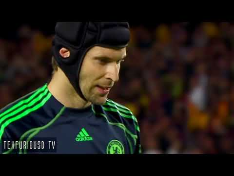 FC Barcelona vs Chelsea 2 2 All Goals and Highlights with English Commentary UCL 2011 12 HD 1080i