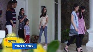 Video HEYY!! Ucapan Monica Buat Emosi Marcel Terpancing | Cinta Suci Episode 279 MP3, 3GP, MP4, WEBM, AVI, FLV Juli 2019