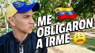 ¿POR QUÉ NOS VAMOS DE VENEZUELA? - #Documental - #Storytime