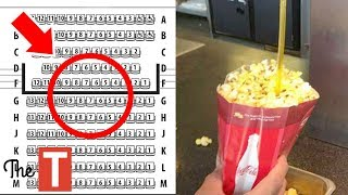 Video 10 Dark Secrets Movie Theatres Don't Want You To Know MP3, 3GP, MP4, WEBM, AVI, FLV Maret 2018