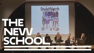 Fashion Plus: Design and Body Diversity | Parsons School of Design