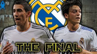 Video The Players Real Madrid Should NEVER Have Sold Are… | THE FINAL | #StatWarsTheChampions MP3, 3GP, MP4, WEBM, AVI, FLV September 2018
