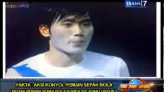 Nonton Bedak Korsel Luntur, Niat Maen Bola Gak Sih ! Film Subtitle Indonesia Streaming Movie Download