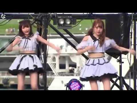 アキシブproject アイドル横丁 20180708 3番地 ライブ 動画 アキシブ