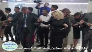 Romski Bal 2015 Fk Veternica 1926 Leskovac Clip1 Studio Beko Leskovac Latino Bend