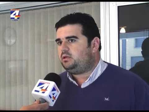 Diputado Olivera remarca irregularidad de Ancap en publicidad a radio de Quebracho