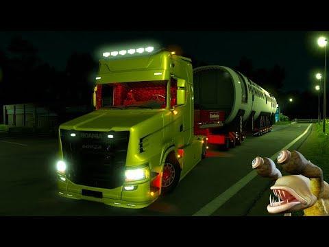 Scania T NextGen 4x2 1.33.x