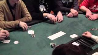 DBM Poker Leipzig 2011 (Teil2)