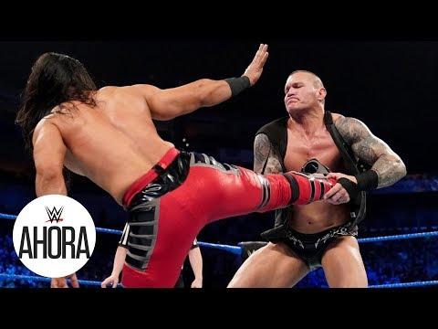12 mejores momentos de Raw y SmackDown LIVE: WWE Ahora, Mayo 8, 2019