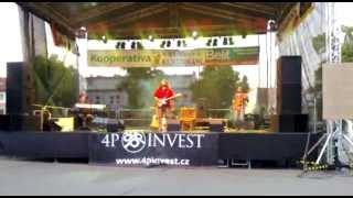 Video Pavel Tabásek & Partyja - Gořalenka