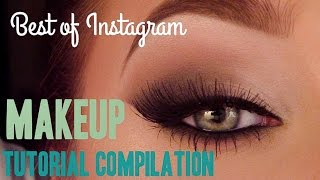 Jun 1, 2015 ... Makeup Tutorial Compilation  Best of Instagram .... VIRAL MAKEUP VIDEOS ON nINSTAGRAM 2017  BEST MAKEUP TUTORIALS - Duration:...