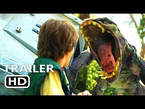 RIM OF THE WORLD Trailer (2019) King Bach, Netflix Aliens Movie
