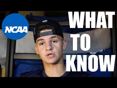 5 Tips Before Becoming A Student Athlete