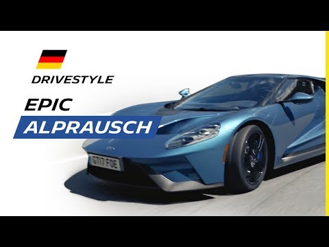Epic Alprausch | DRIVESTYLE Ep.8