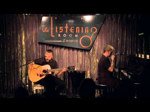 Blue October - Hate Me (Acoustic)