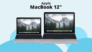 "Apple Macbook 12"" Review 2016 Model 