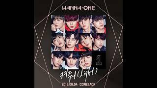 [1 HOUR]  Wanna One (워너원) - 캥거루 (Kangaroo) (Prod. ZICO) [Mini Album -